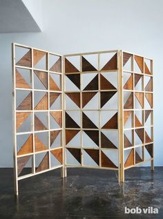 DIY Room Divider   Tutorial