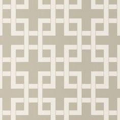 Lattice crosses plus pattern