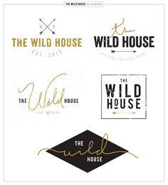 The Wild House — 23&9 Creative