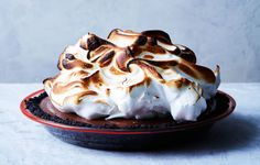 It's official: This show-stopping no-bake chocolate cream pie is the dessert of the season.