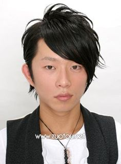 Cool Asian Hair Styles Men Stili Di Capelli Lunghi Per Ragazzi 70d7f749242f