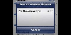 Funny WiFi network names Funny Pics, Funny Pictures, Hilarious, Funny Wifi Names, Laughing So Hard, Out Loud, Super Funny, Wi Fi, I Laughed
