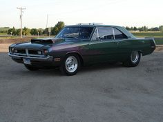 Pro Street Mopars | Dodge Dart Pro Street 02 | Flickr - Photo Sharing!