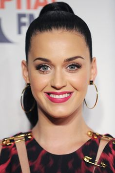 Katy Perry  (People you admire/ or that inspire you)