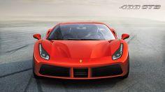 #Articolo #Ferrari #488GTB #Ferrari488 #Red #Nykod #NotYourKindOfDriving #supercar #V8 #Turbo #Maranello #Italy #car #speed