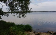 East Texas Lake.