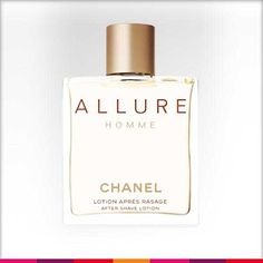 Allure Homme Chanel 1