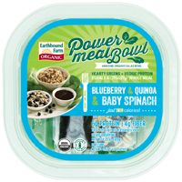 New PowerMeal Bowls | Earthbound Farm Organic