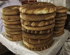 Large bread