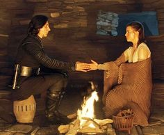 REY AND BEN SOLO - This couple  is perfect but the Destiny is tragic. Ben die cause he wanna save his beloved, Rey.