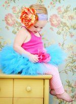 How darling !!  I want to take a photo like this of my 4 yr old granddaughter...♥ Stipje ♥