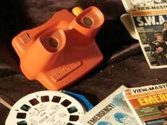 View Master: a simpler life.