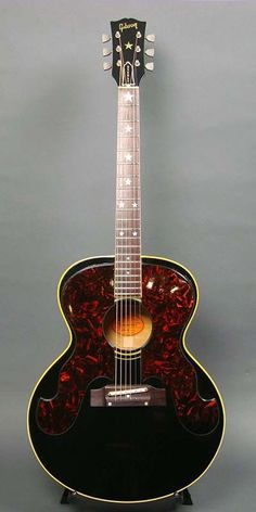 1964 Gibson Everly Brother Guitar                                                                                                                                                                                 More