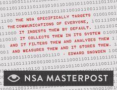 NSA Master Post