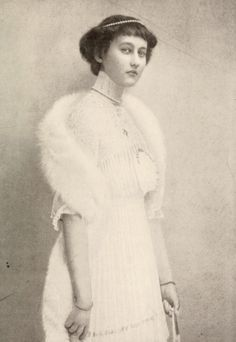 Grand Duchess Marie-Adelaide of Luxembourg