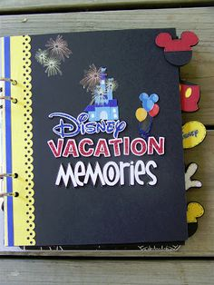 See It, Snap It, Scrap It!: My Latest Disney Album ...