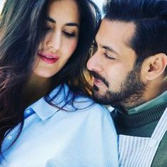 Image may contain: 2 people Bollywood Couples, Bollywood Photos, Bollywood Stars, Indian Celebrities, Bollywood Celebrities, Bollywood Actress, Katrina Kaif Images, Katrina Kaif Photo, Salman Katrina