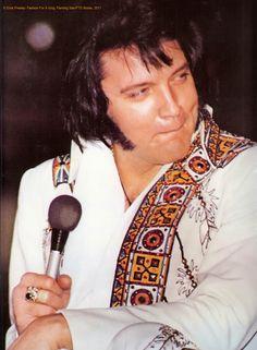 Elvis Presley Fat | Vorfahren aus dem Stamm der Cherokee – (v.l.n.r.) Elvis Presley ...