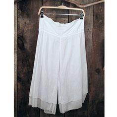 Cotton Loretta Pants