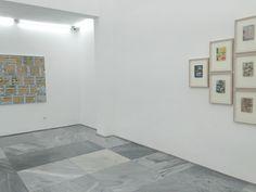 ana vidigal: Primeiro de Janeiro | (continua em Madrid, Galeria...