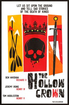 The Hollow Crown: Shakespeare's Richard II, Henry IV, and Henry V