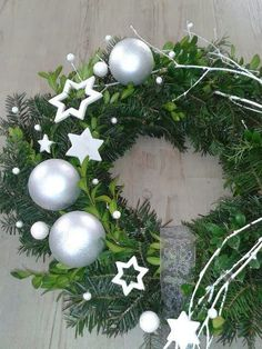 Cozy Christmas, Christmas Wreaths, Christmas Decorations, Holiday Decor, Advent, Xmas Tree, Garland, Diy And Crafts, Petra
