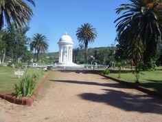 Plaza de Venus - Piriapolis