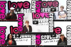Love Croydon campaign
