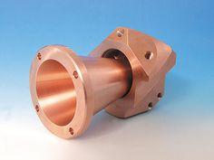 Drehteil (c) EN-Tec GmbH #Metallverarbeitung