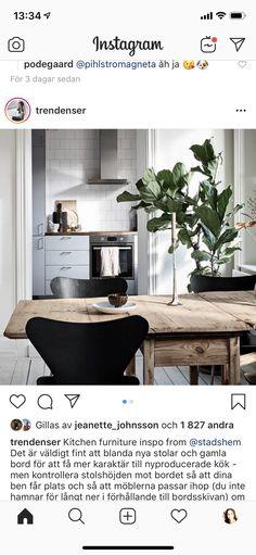 Kitchen Island, Instagram, Home Decor, Island Kitchen, Decoration Home, Room Decor, Home Interior Design, Home Decoration, Interior Design