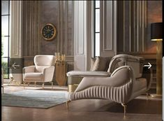 Caracole Furniture, Sofa Furniture, Luxury Furniture, Luxury Sofa, Luxury Living, Living Room Decor Brown Couch, Living Rooms, Modern Sofa Designs, Sofa Styling