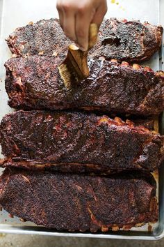 The List: The Top 50 Barbecue Joints in Texas – Texas Monthly Bbq Pro, Texas Monthly, Smoked Brisket, Best Bbq, Golden Age, Barbecue, Grilling, Food, Steaks