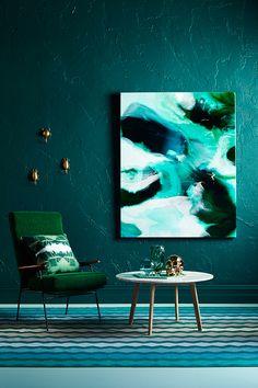 Haymes Turquoise Tone