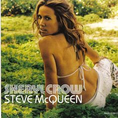 out of our heads sheryl crow | 11 DAYS TO MCQUEEN FILM FESTIVAL!