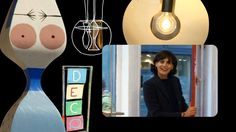 VIDEO /// Ines'Little Diary / My decorating ideas