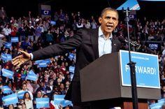 "President Barack Obama reveals he can do the ""Gangnam Style"" dance"