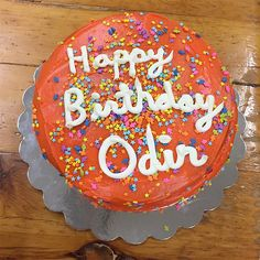 World Rallies After No One RSVPs to Bullied 13-Year-Old's Party http://www.people.com/article/odin-13th-birthday-twitter