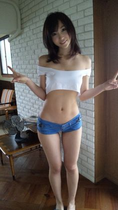 Gettin Hot in Here - Google+  Japanese Camel Toes (YES!)  What's better than a sexy camel toe? Cute Japanese girls who know how to show it off JUST right.