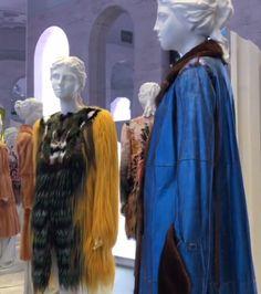Fendi Roma, Artisans of Dreams, Moscow Museum of Modern Art 09 | Artribune