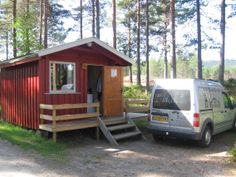 Kilefjorden, onder Evje (N) Norway, The Good Place, Shed, Camping, Outdoor Structures, Nice, Places, Travel, Campsite