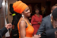 Milner Photography captures India Aire,Oprah,Dallas Austin & more during Ambassador Andrew Young's 80th Birthday Celebration in Atlanta Georgia