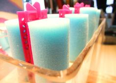 Goody Summer Wave Rollers for Tousled Hair. I want to try these! #hair #waves #summer #beach #beauty #diy