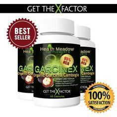 Garcinia Cambogia Medical Uses