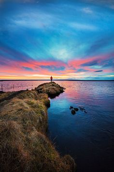 Mývatn, Iceland #Iceland