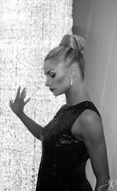 Sorry for all the ballroom spam! Yulia Zagoruycheno