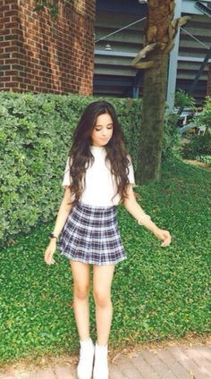 "Camila) ""what I'm wearing on my date with Jack"" I smile weakly and wait for him."