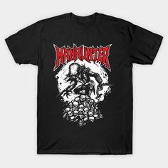 Manhunter T-Shirt - Predator T-Shirt is $14 today at TeePublic!