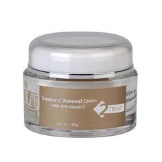 Superior C Renewal Cream | Store | GlyMed Plus