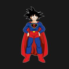 Check out this awesome 'Super+Saiyan' design on @TeePublic!
