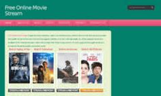 Free online movie stream in high video and audio quality without creating any membership account. Here is the best place where you can download all types of movies just at single click from the secure server.
